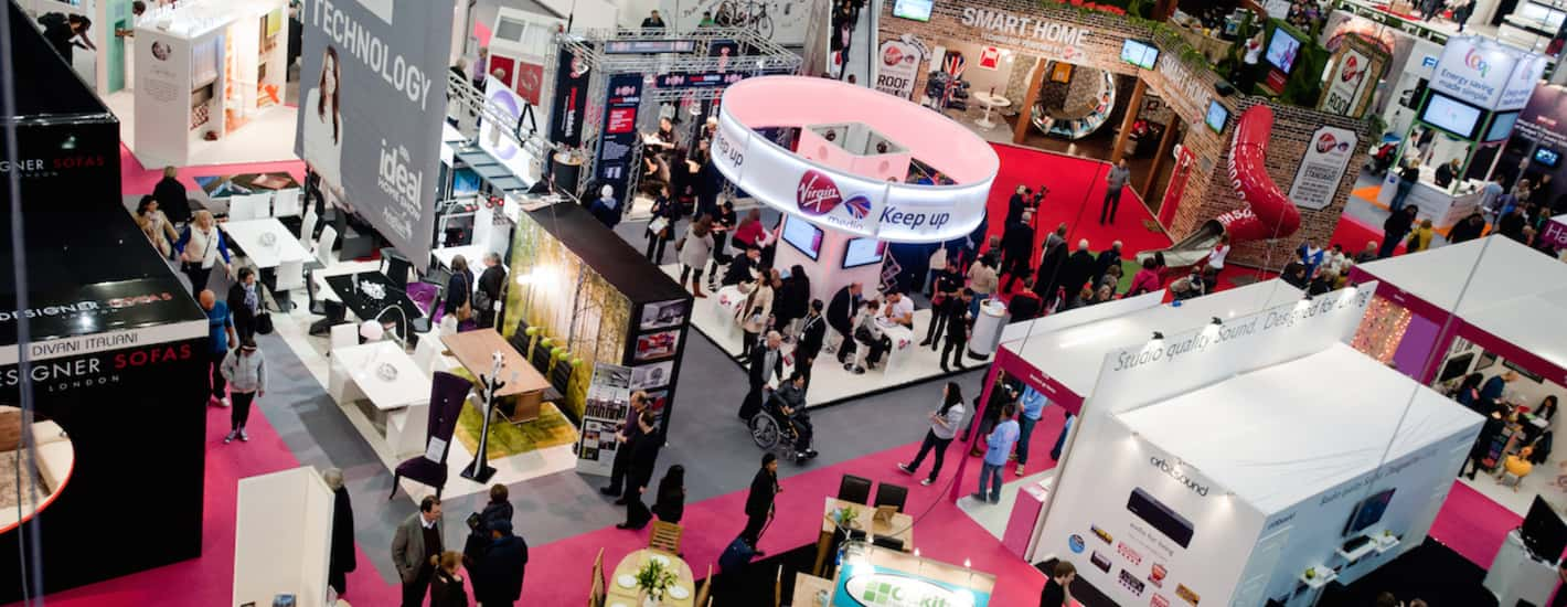 Международная выставка рекламы и печати