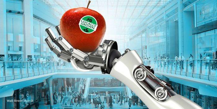 О реальном, виртуальном и фантастическом на форуме Future Business: Customer Day