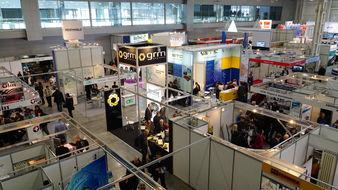 Мир-Экспо, Выставочная Компания