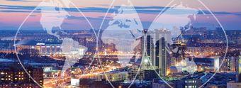 Центр Международной Торговли Челябинск (World Trade Center Chelyabinsk)
