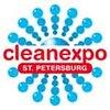 CleanExpo St. Petersburg - 19-я Международная выставка оборудования и материалов для профессиональной уборки, санитарии, гигиены, химической чистки и стирки
