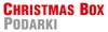 CHRISTMAS BOX.PODARKI