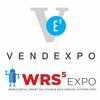 12 международная выставка вендинговых технологий VendExpo и 3 выставка систем самообслуживания WRS5