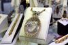 Ювелирная выставка-продажа «Сокровища Петербурга»