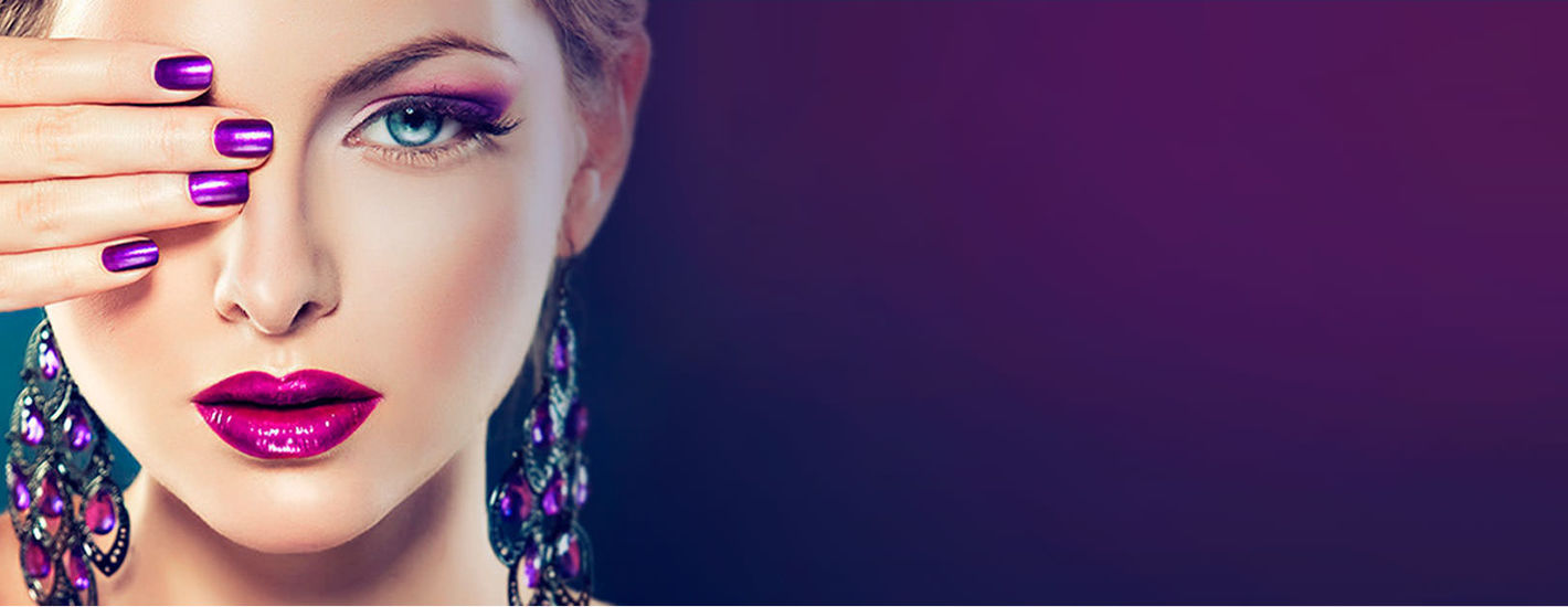 Специализированная выставка «Индустрия красоты»