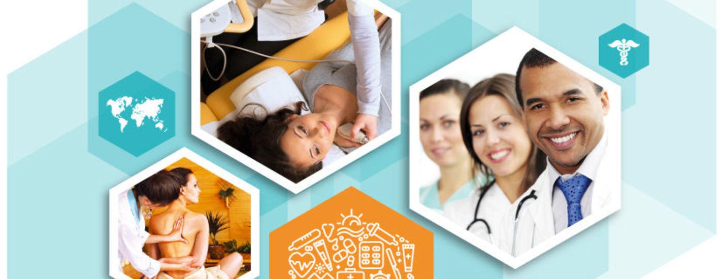 8-я Международная выставка услуг по лечению за рубежом InterMed