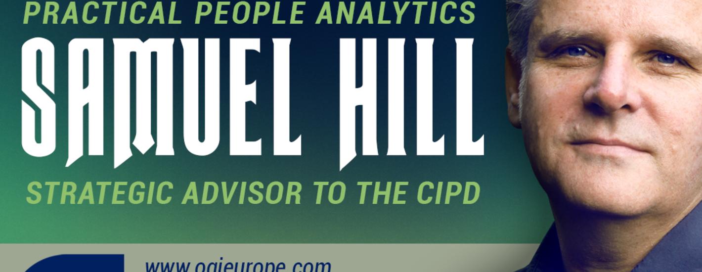 Двухдневный тренинг для HR-профессионалов People Analytics