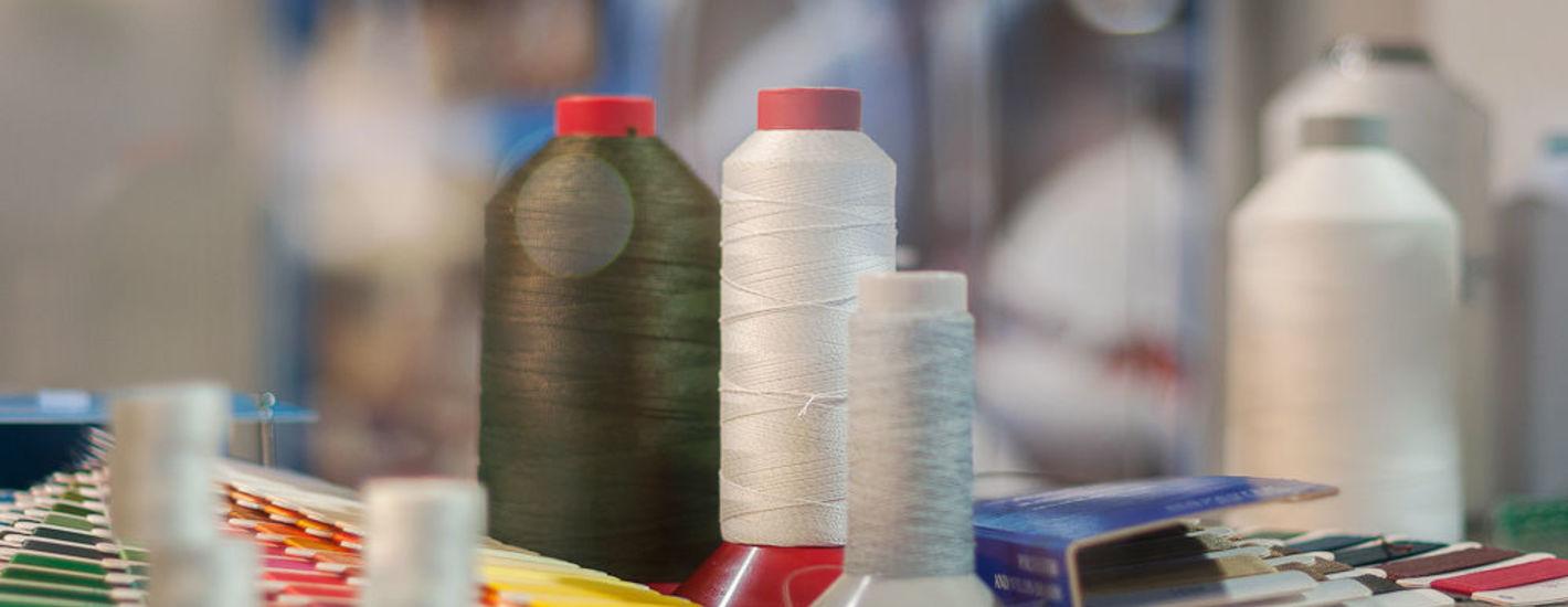 Techtextil Russia. Международная выставка технического текстиля и нетканых материалов. Сырье, оборудование, продукция.