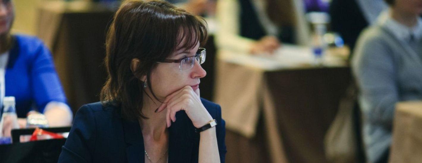 Шестнадцатая конференция «Общие центры обслуживания: организация и развитие»