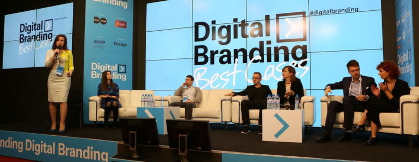 DIGITAL BRANDING. Best Cases 2018. Data & Creativity for Your Customer Benefit