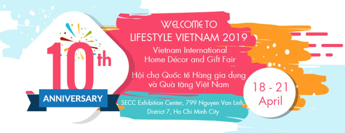 Международная выставка предметов декора для дома, мебели, бытовых товаров,  и подарков