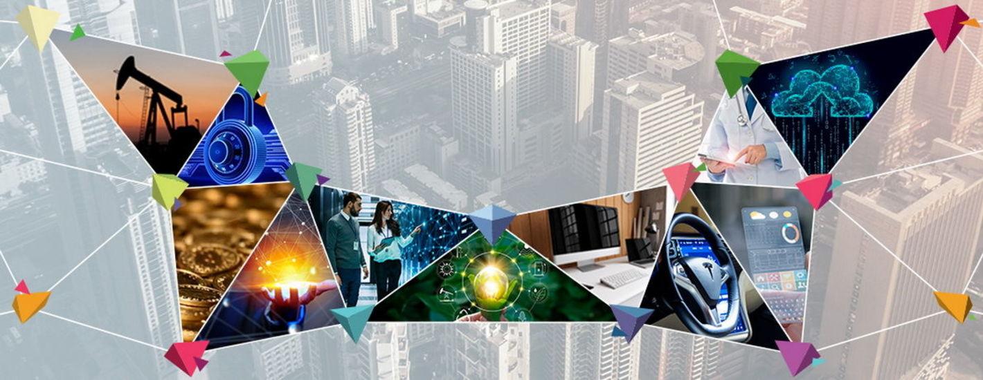 VI международная конференция Интернет вещей