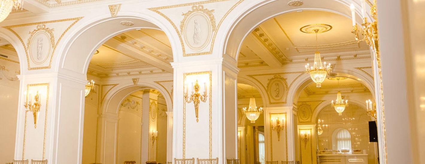 Выставка-продажа предметов ювелирного и декоративно прикладного искусства «Золотые Мастера».