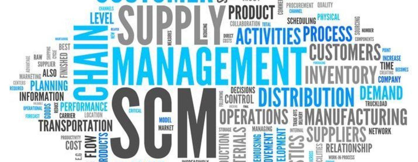 Производственное планирование и управление цепями поставок крупных производственных предприятий