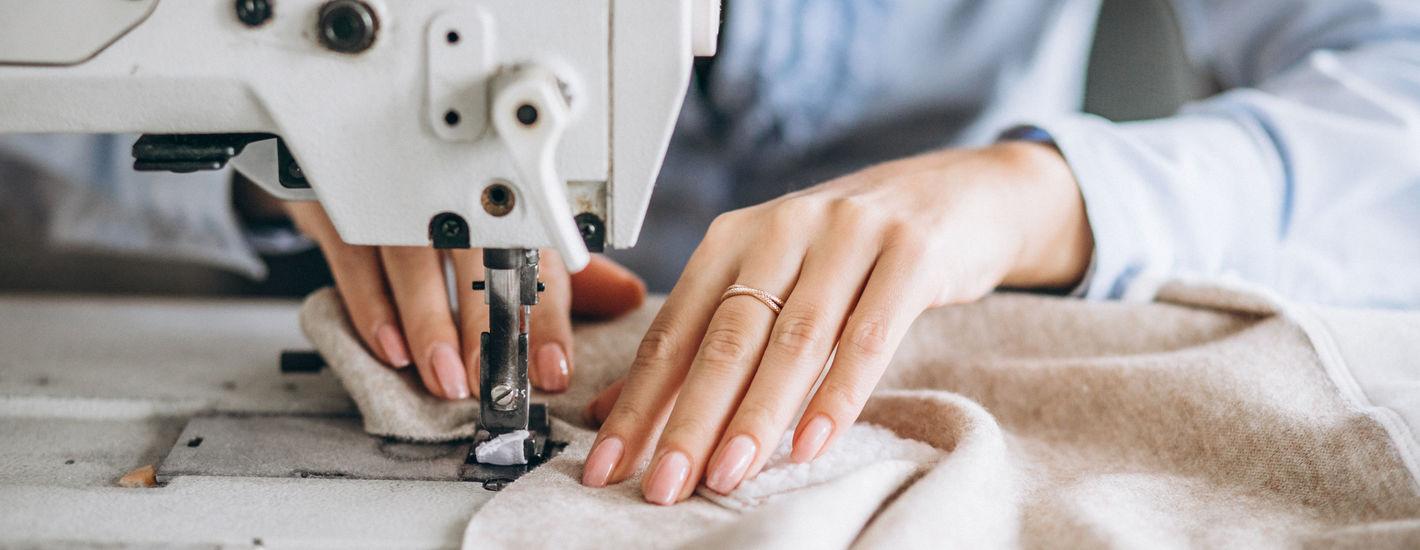 Швейное производство: система эффективного управления