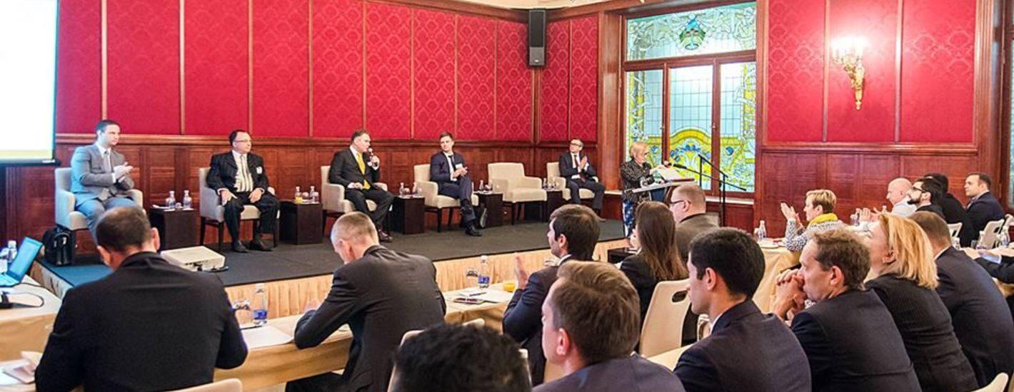 IX. Российский форум частного капитала