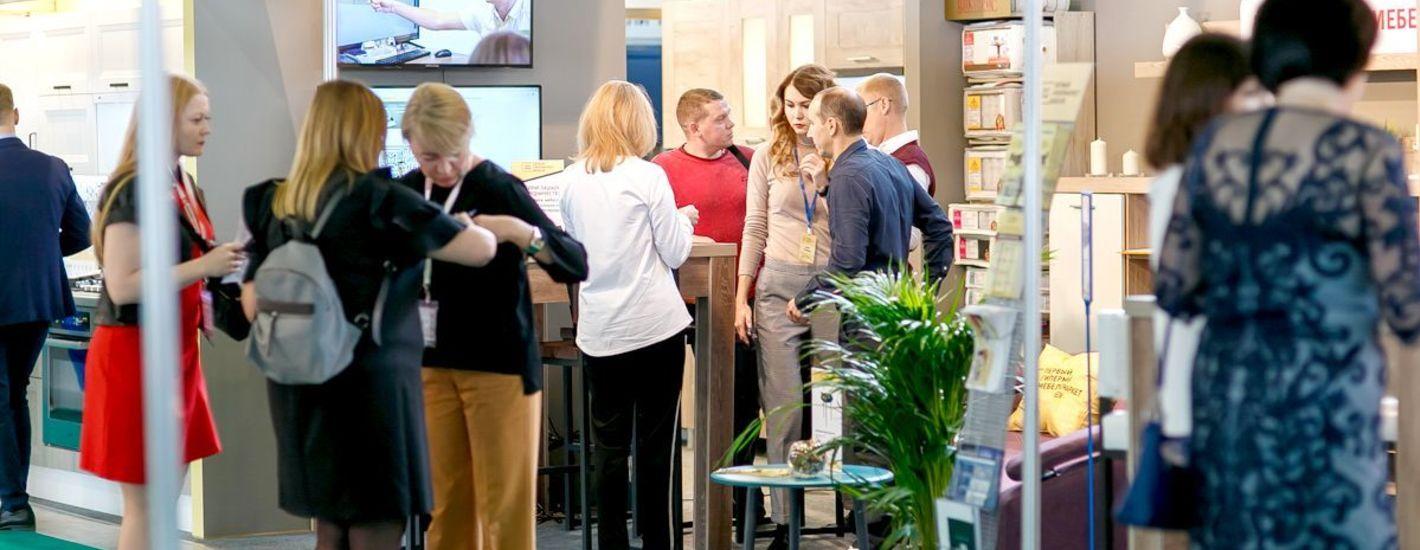 Cпециализированная выставка мебели, оборудования, комплектующих и технологий для производства мебели