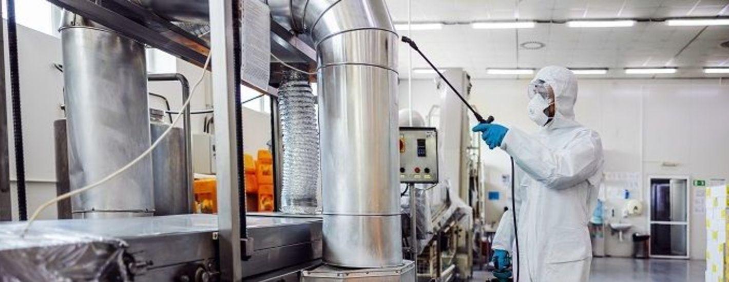 Оптимизация затрат на производстве, профессиональный подбор расходных материалов и средств для клининга